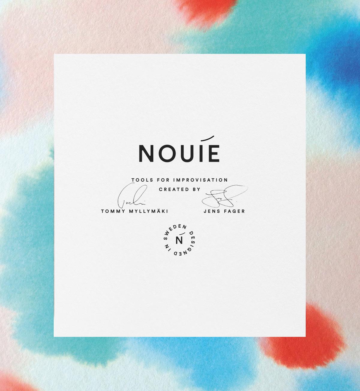 NOUIE